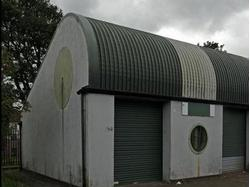 Unit 1 Cairnbrook Industrial Estate, Glasgow