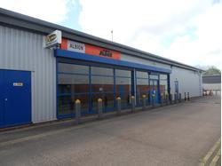 Hennock Road Central, EXETER, EX2 8NJ