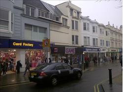 43/44 Western Road, Brighton, BN1 2EB