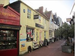 3-4 Market Street, Brighton, BN1 1HH