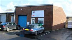 Unit D Huffwood Trading Estate, Brookers Road, Billingshurst, RH14 8UR