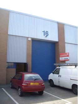 Wessex Trade Centre, Old Wareham Road/Ringwood Road, Poole