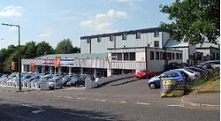 Overthorpe Road, Banbury