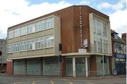 24-26 Market Street, Watford