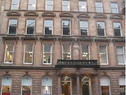 140 West George Street, Glasgow