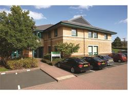 Solihull Offices First Floor - Immediately Available