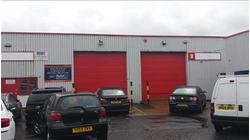 Mill Street West Industrial Estate, Anchor Bridge Way, Dewsbury, WF12 9QS