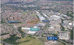 Residential Development Site, Kipling Avenue, Huyton, Liverpool L36 0TJ