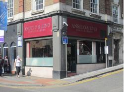 Prominent Corner Retail Unit To Let