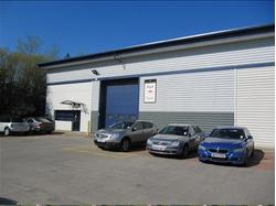 Unit 6 Cathedral Park, Bemont Industrial Estate, Durham, Durham, County Durham, DH1 1TF
