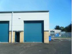 Vitrage Technical Park, Nuffield Industrial Estate, Poole