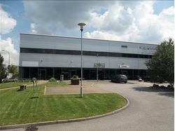 Sheffield Business Park, Unit 1 Europa View, Sheffield, Yorkshire, S9 1XH