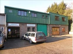 Lintech Court Unit 5, The Grip, Hadstock Road, Linton, CB21 4XN