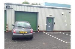 10 Bankhead Workspace, Bankhead Terrace, Sighthill Industrial Estate, eh11 4dy, Edinburgh