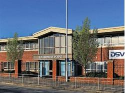 To Let - High quality office accommodation