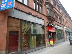 Fully Fitted out Restaurant Premises / Opportunity to Split / City Centre Location