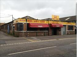 Unit 1 Argall Avenue, Staffa Road, Leyton, E10 7QE