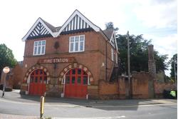 The Old Fire Station, Castle Street, Tonbridge, Kent, TN9 1BH