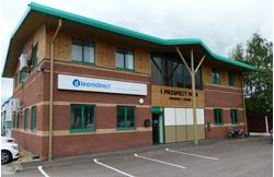 Prospect House, Prospect Business Park, Longford Road, Cannock