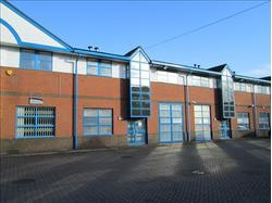 Trinity Business Park, Trinity Way, London, E4 8TD