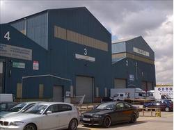 Orbital Business Park, Argon Road, Edmonton, N18 3BY