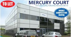 UNIT 10, MERCURY COURT, MERCURY WAY, TRAFFORD PARK, MANCHESTER, M41 7LY