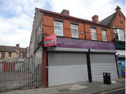 EXCELLENT DOUBLE UNIT RETAIL SHOP TO LET / GROUND & FIRST FLOOR