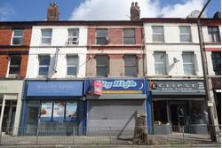 3 Storey Retail Opportunity with A5 consent / Prominent Position