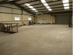 4800 SQFT INDUSTRIAL UNIT SPLIT OVER 2 FLOORS - IDEAL STORAGE/DISTRIBUTION STATION