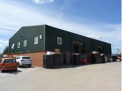 5800 SQFT INDUSTRIAL UNIT - PERFECT DISTRIBUTION/MANUFACTORING WAREHOUSE