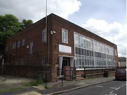 Detached Office Building: Sadler Street, Middleton, M24 5UJ