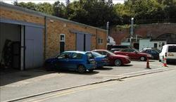 18b Fort Fareham Industrial Estate