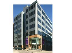 Grade A Office Accommomdation with Secure Parking to Let in Glasgow