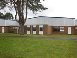 3 Anson Road, Martlesham Heath Business Park