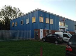 Unit 107, John Wilson Business Park, Whitstable, CT5 3QT