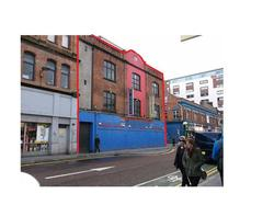 Retail Property on Castle Street, Belfast for Sale or Rent
