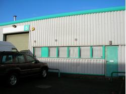 Unit 5 Prospect Business Park, Longford Road, Cannock