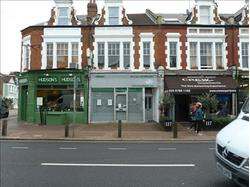 115, Lower Richmond Road, Putney, SW15 1EX