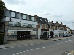 115 - 125, Red Lion Road, Surbiton, KT6 7QS
