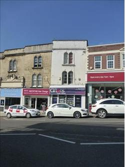 Ground Floor And Basement, 140 Whiteladies Road, Bristol, BS8 2RS