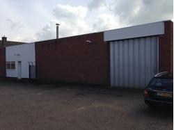 Unit 2 Brook Street, Syston, Leicester, LE7 1DG