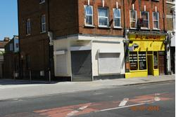 FOR RENT – SINGLE RETAIL UNIT AVAILABLE ON ACRE LANE IN BRIXTON