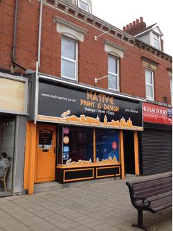 233 Chillingham Road, Newcastle Upon Tyne NE6 5LJ