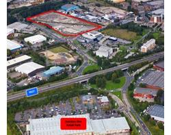 Prime Roadside Development Opportunity