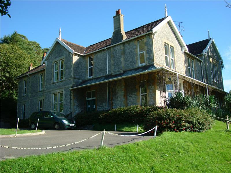 48 commercial properties for sale in winscombe uk page for Former hotel for sale
