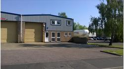 Unit 17, Morgan Way, Bowthorpe Employment Area, Norwich, NR5 9JJ
