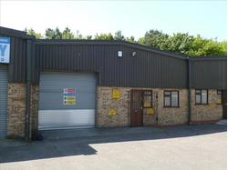 Unit 19B Alston Road, Hellesdon Park, Norwich, NR6 5DS