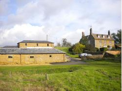 The Granary and Vicarage Farmhouse