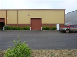 Unit 6 Westridge Way, Broadgauge Business Park, Taunton, TA4 3RU