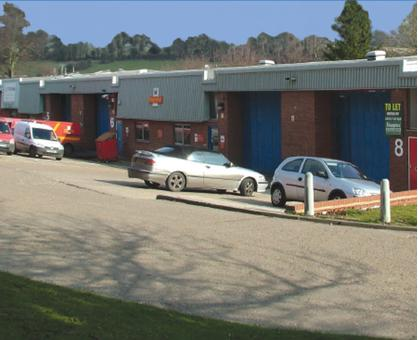 Howard Industrial Estate